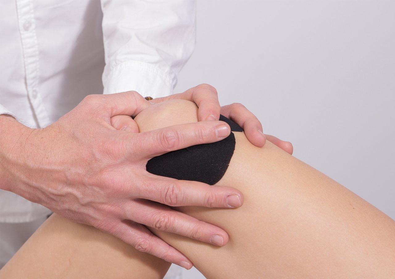 rehabilitacion protesis rodilla